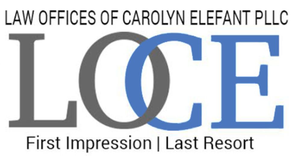 The Law Offices of Carolyn Elefant PLLC
